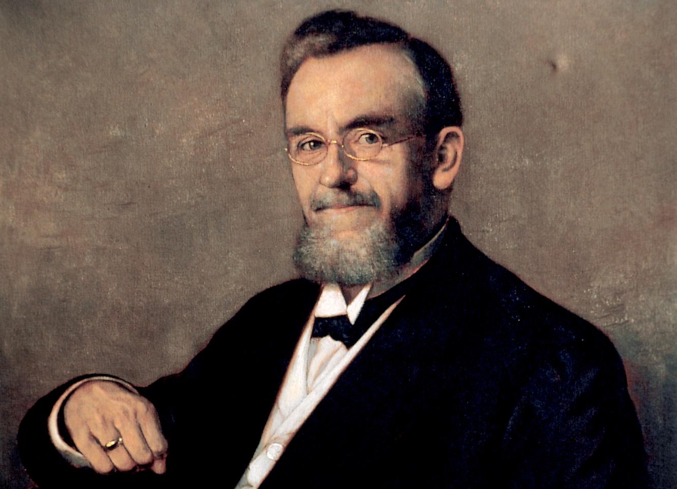 Heinrich Endemann