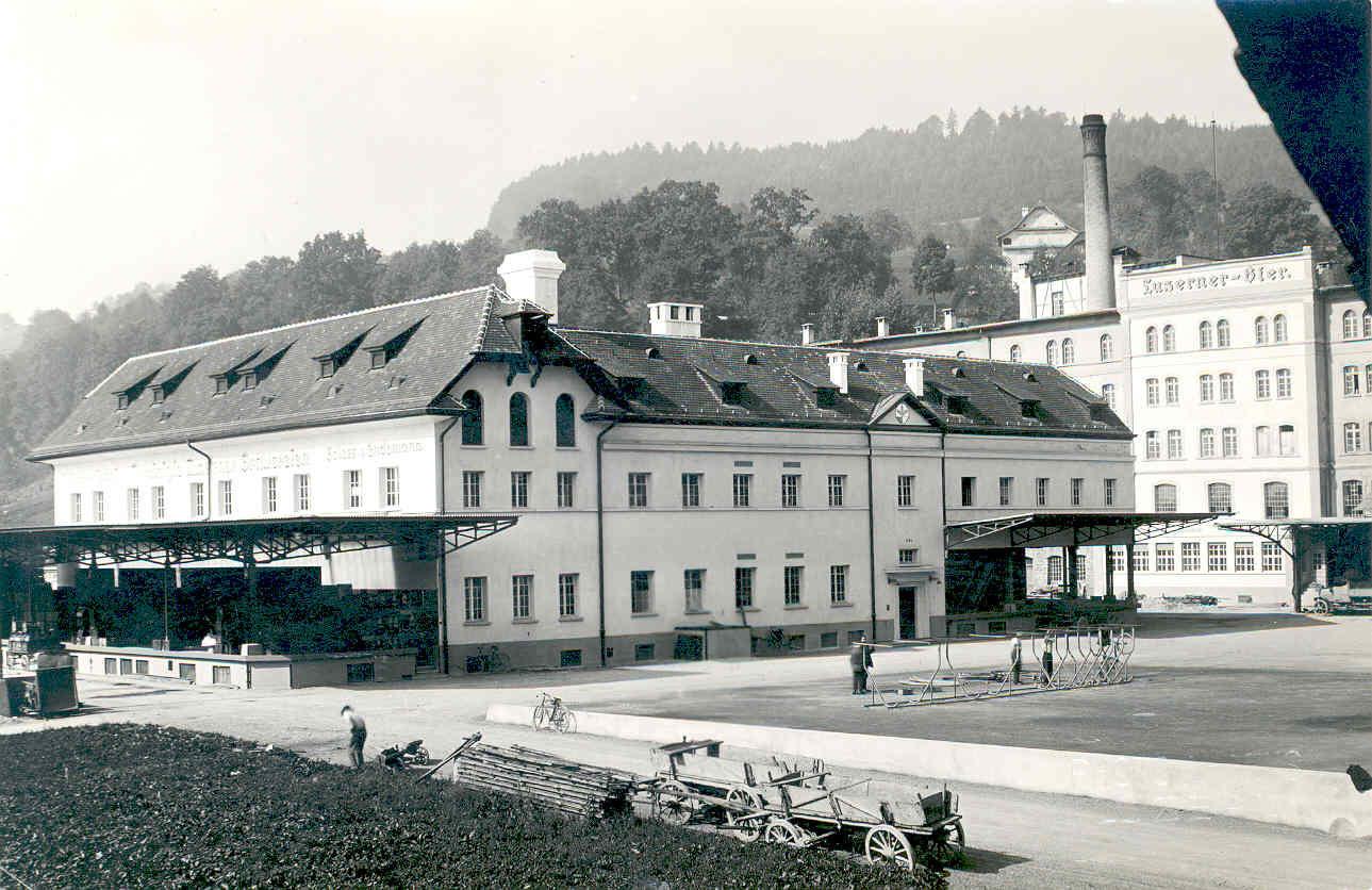 Vereinigte Luzerner Brauereien 1920 180323 150012