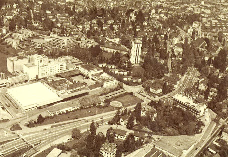 Eichhof 1960